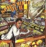 Scientist : Scientific Dub | LP / 33T  |  Dub