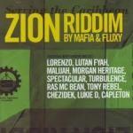 Various Artists : Zion Riddim   CD     One Riddim