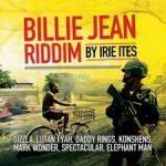 Various Artists : Billie Jean Riddim   CD     One Riddim