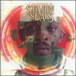 Anthony B : Seven Seals | CD  |  Dancehall / Nu-roots