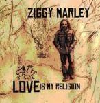 Ziggy Marley : Love Is My Religion   CD     Dancehall / Nu-roots