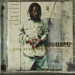 Bushman : Live At The Opera House | CD  |  Dancehall / Nu-roots