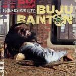 Buju Banton : Friends For Life | CD  |  Dancehall / Nu-roots