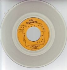 Leroy Mafia : Do You Know | Single / 7inch / 45T  |  Dancehall / Nu-roots