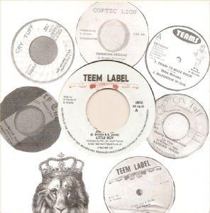 Little Roy : Jim Jones | Single / 7inch / 45T  |  Oldies / Classics