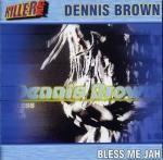 Dennis Brown : Bless Me Jah | CD  |  Oldies / Classics