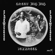 Jezzreel : Great Jah Jah | LP / 33T  |  Oldies / Classics