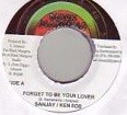 Natural Black : Eye For An Eye   Single / 7inch / 45T     Dancehall / Nu-roots