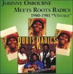Johnny Osbourne : Meets Roots Radics | LP / 33T  |  Oldies / Classics