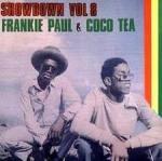 Frankie Paul / Coco Tea : Showdown Vol.8   LP / 33T     Oldies / Classics