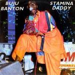 Buju Banton : Stamina Daddy   LP / 33T     Dancehall / Nu-roots