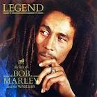 Bob Marley & The Wailers : Legend The Best Of | LP / 33T  |  Oldies / Classics