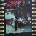 Frankie Paul : Strictly Reggae Music   LP / 33T     Oldies / Classics