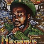 Nicodemus : She Love It In The Morning   LP / 33T     Oldies / Classics