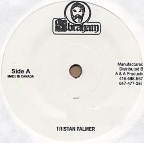 Triston Palma : Sandra | Single / 7inch / 45T  |  Oldies / Classics