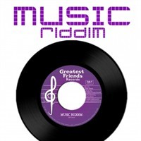Anthony Que : Can't Stop Jah Time   Single / 7inch / 45T     Dancehall / Nu-roots