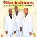 The Blackstones : Tribute To Studio 1 | LP / 33T  |  Oldies / Classics