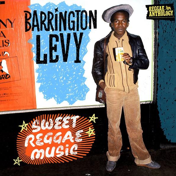 Barrington Levy : Sweet Reggae Music | LP / 33T  |  Oldies / Classics