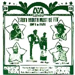 Various Artists : Every Mouth Must Be Fed' 1973 To 1976   LP / 33T     Oldies / Classics