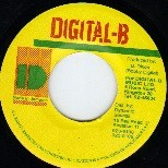 Mad Cobra : Give The Youth A Blie | Single / 7inch / 45T  |  Dancehall / Nu-roots