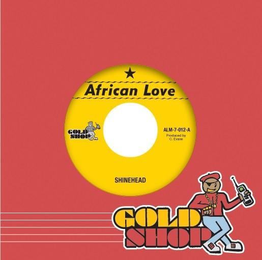 Shinehead : Good Love Tonight | Single / 7inch / 45T  |  Oldies / Classics