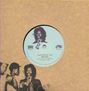 Big Youth : Town Without Pity | Single / 7inch / 45T  |  Oldies / Classics