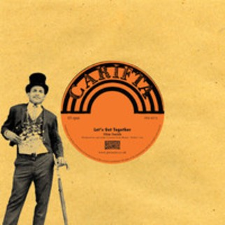 Slim Smith : Let's Get Together | Single / 7inch / 45T  |  Dancehall / Nu-roots