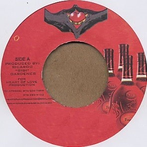 Mad Cobra : Don`t Cry | Single / 7inch / 45T  |  Dancehall / Nu-roots