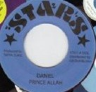 Prince Allah : Daniel | Single / 7inch / 45T  |  Oldies / Classics