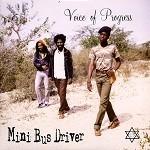 Voices Of Progress : Minibuss Driver | CD  |  Oldies / Classics