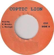 Mike Brooks : Jah Never Fail I | Single / 7inch / 45T  |  UK