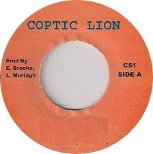 Keety Roots : Brother Man   Single / 7inch / 45T     UK