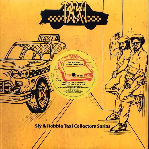 Black Uhuru : Plastic Smile ( Extended Mix )   Maxi / 10inch / 12inch     Oldies / Classics