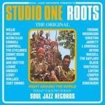 Various Artists : Studio One Roots   CD     Oldies / Classics
