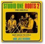 Various Artists : Studio One Roots 2   CD     Oldies / Classics