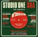 Various : Studio One Ska | CD  |  Oldies / Classics