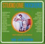 Various Artists : Studio One Rockers   CD     Oldies / Classics