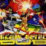 Scientist : Heavy Metal Dub ( With The Roots Radics) | LP / 33T  |  Dub