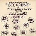 Sly & Robbie & The Radication Squad : Adam & Eve   LP / 33T     One Riddim