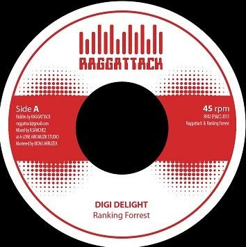 Ranking Forrest : Digi Delight