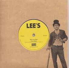 Glen Adams : She's So Fine | Single / 7inch / 45T  |  Oldies / Classics