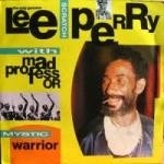 Lee Perry With Mad Professor : Mystic Warrior | CD  |  UK