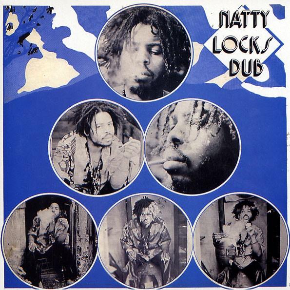 Winston Edwards : Natty Locks Dub | LP / 33T  |  Oldies / Classics