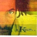 Junior Kelly : Rise | CD  |  Dancehall / Nu-roots