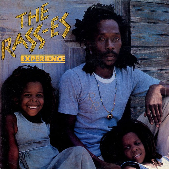 The Rass-es : Experience