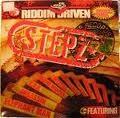 Various : Stepz   CD     Dancehall / Nu-roots