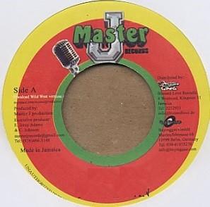 Beenie Man : Stop It   Single / 7inch / 45T     Dancehall / Nu-roots