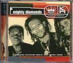 Mighty Diamonds : Kings Of Reggae | CD  |  Oldies / Classics