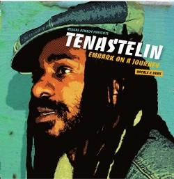 Tenastelin : Embark On A Journey ( Vocals & Dubs )   LP / 33T     UK