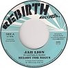 Jah Lion : Melody From Negus